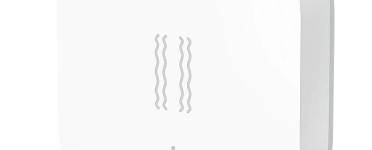 LUMI Aqara - Sensorand vibration
