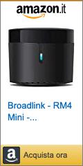 Broadlink RM Mini 4 - BoA