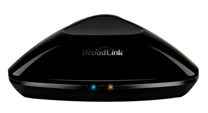 In linea l'archivio collaborativo di codici infrarossi/radiofrequenza per Broadlink