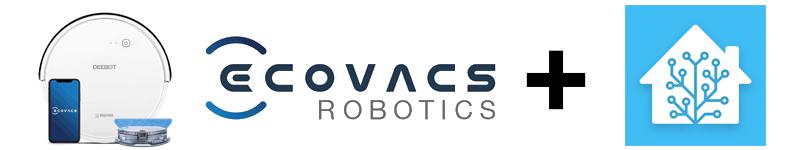 Integrare robot ECOVACS DEEBOT OZMO a Home Assistant