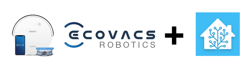 ECOVACS - Home Assistant