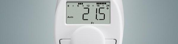 Integrare una testa termostatica Eqiva eQ-3 Bluetooth a Home Assistant