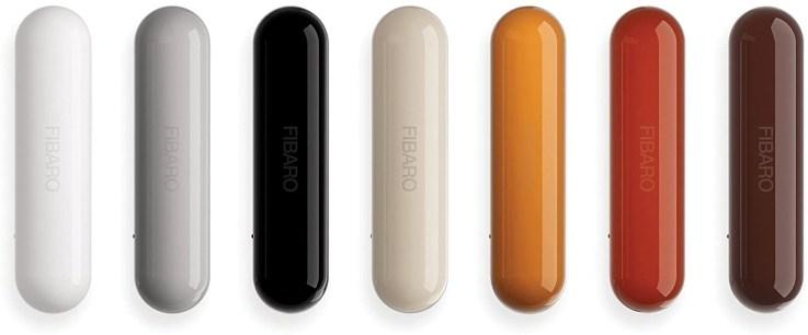 FIBARO Door/Window Sensor 2 Z-Wave - Colori