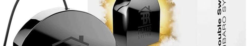 Recensione: FIBARO Double Switch 2 (versione Z-Wave)