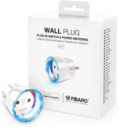 FIBARO Wall Plug - Package