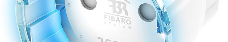 FIBARO Wall Plug (intelligenter Stecker, Version Appdie HomeKits)