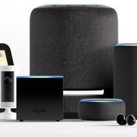 PROMO: Parte della famiglia Amazon Alexa è in forte sconto!