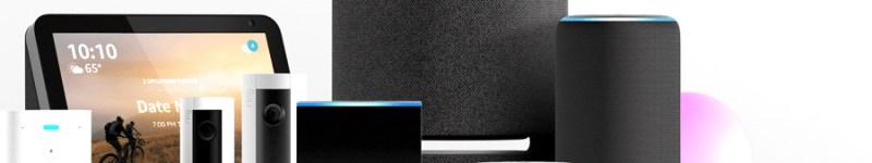 PROMO: Amazon Echo, Echo Dot e Show 8 con assistente Alexa in sconto!