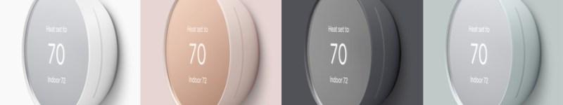 Nest Thermostat, il nuovo termostato economico di Google