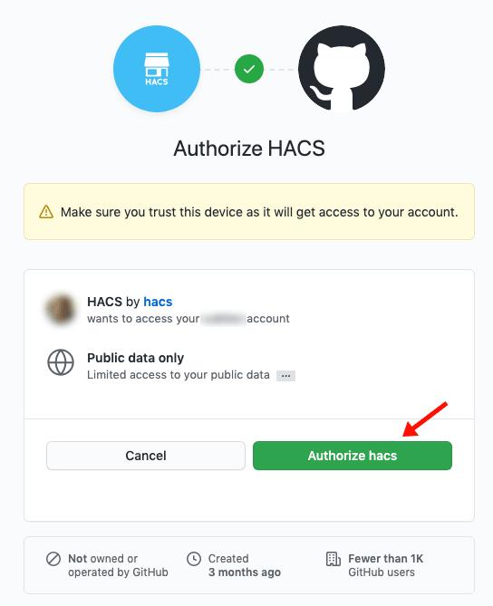 HACS - Integrazione - 4