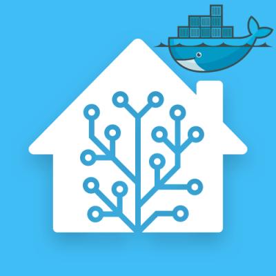 HASSIO-Docker-logo