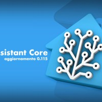 VERY HOT – Aggiornamento 0.115 per Home Assistant Core