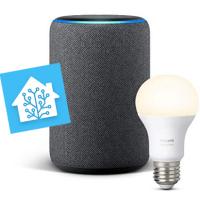 Kostenlos einbinden Amazon Echo (Alexa) mit Home Assistant (über haaska e AWS)
