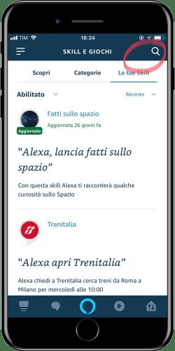 Home Assistant - Integration Amazon Alexa - 1