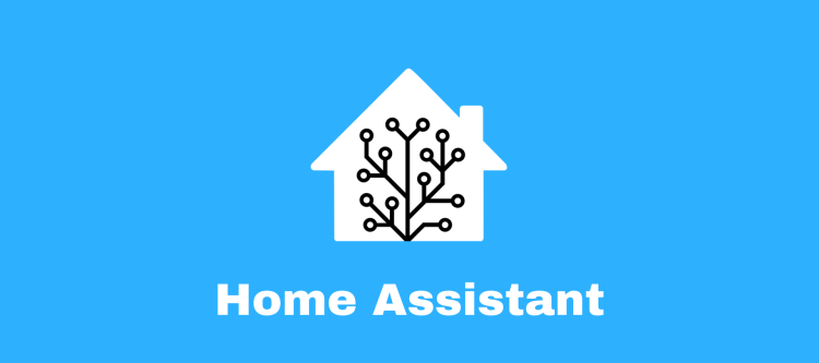 Logo Home Assistant