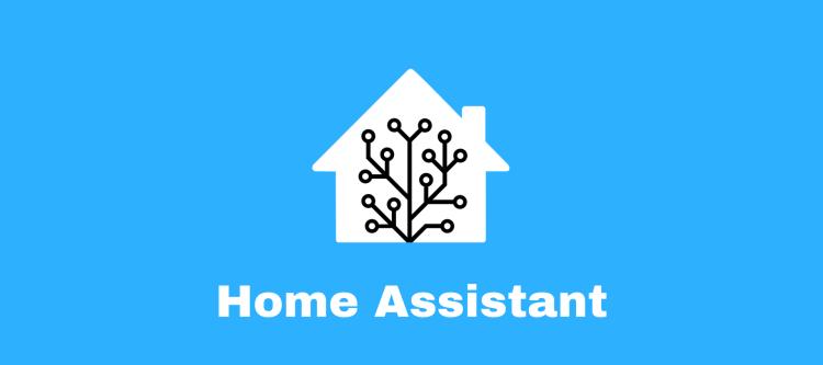 Logo Home Assistant