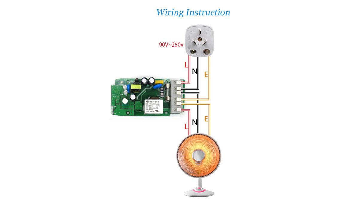 ITEAD Sonoff POW - Links