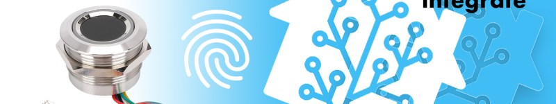 Integrare un lettore di impronte digitali a Home Assistant (via NodeMCU ed ESPHome)