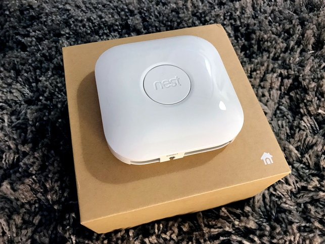 NEST Learning Thermostat V3 - Heat Link