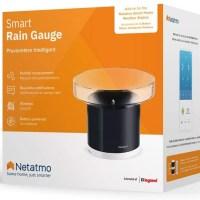 Recensione: Netatmo Pluviometro Wireless