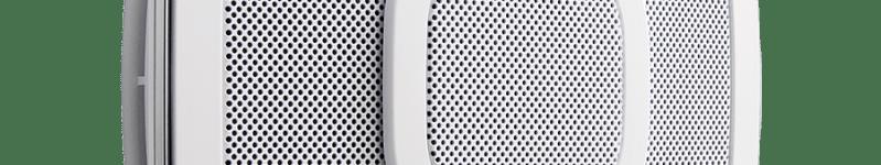 Onelink präsentiert Safe & Sound: den Rauchsensor, der Rock spielt