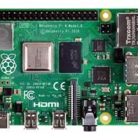OFFERTA LAMPO: Raspberry Pi 4 Model B Starter Kit