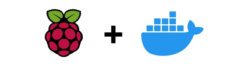Raspbian + Docker
