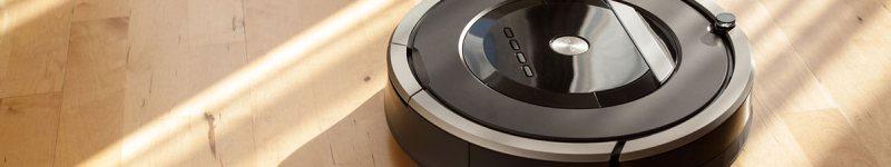 Pulire automaticamente casa quando si esce tramite la domotica di Home Assistant