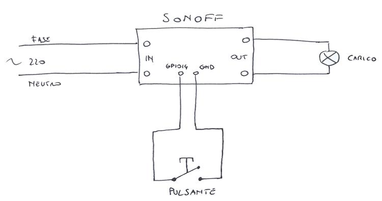 Schema Pulsante-Sonoff-GPIO14