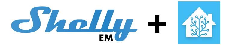 Integrare Shelly EM a Home Assistant via MQTT