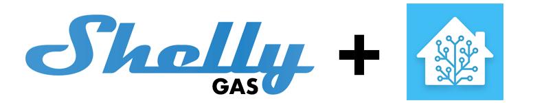 Integrare Shelly Gas a Home Assistant via MQTT