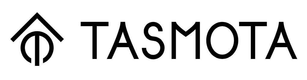 Tasmota Vollständiges Logo