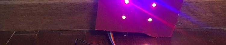Sistema di notifiche visive LED basato su NodeMCU, Tasmota e MQTT