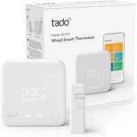 PROMO: il Termostato Intelligente V3+ Tado° è in offerta!