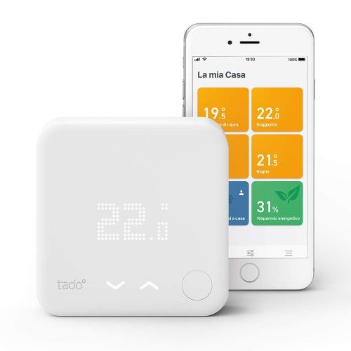Tado thermostat v3 +