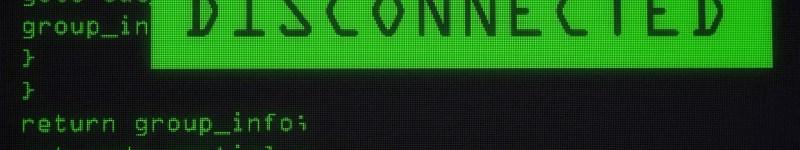Che succede alla domotica personale quando Internet non funziona?
