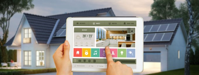 home automation ambient