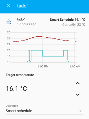 tado° su Home Assistant