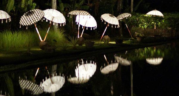 Sardine Restaurant Bali Garden