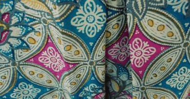インドネシアの伝統工芸「バティック」とは?
