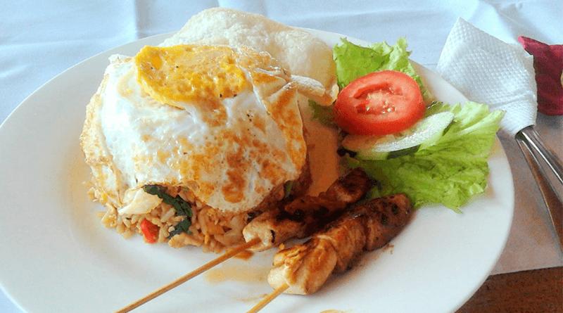 これぞソウルフード!おすすめインドネシア料理5選