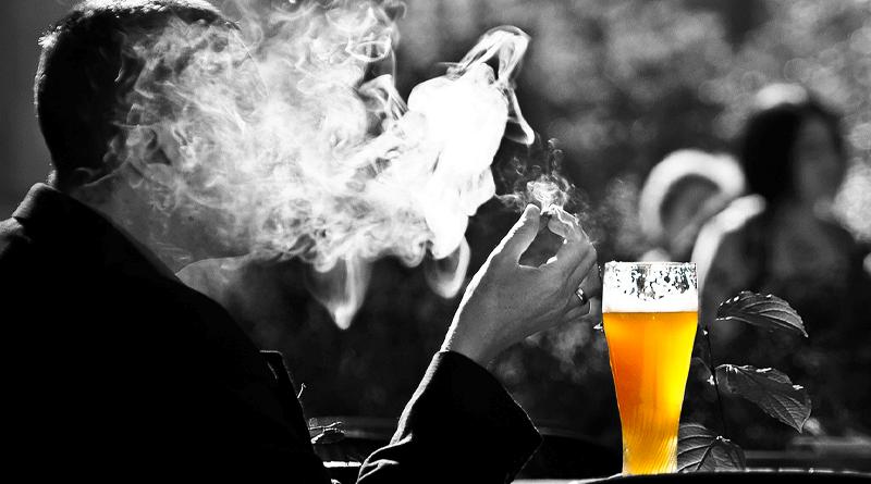 インドネシアのお酒とタバコ事情