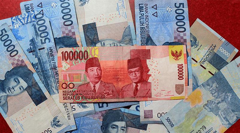 インドネシアの通貨と両替