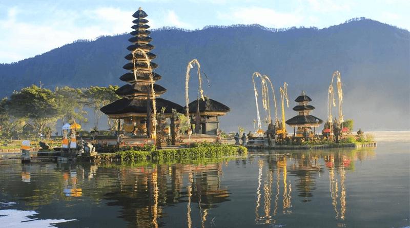 Bali Bon Bon