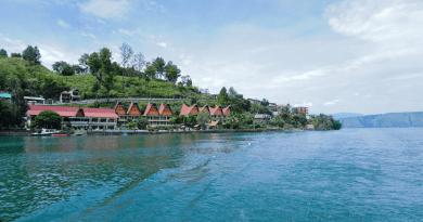 大自然と野生動物の宝庫!インドネシア・スマトラ島