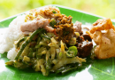 現地でしか味わえない!辛さが病みつきになるインドネシア・バリの伝統料理「バビグリン」