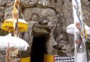 インドネシア・バリ島の隠れたパワースポット!ミステリアスな寺院遺跡「ゴア・ガジャ」