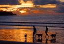 夕暮れ時の絶景!グルメやスパも満喫できるインドネシア・バリ島「ジンバラン」