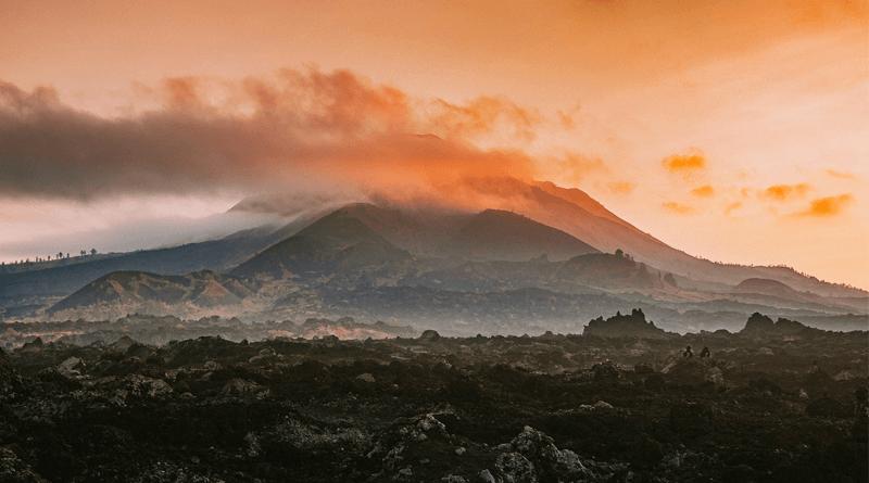 大自然からパワーをもらえる!バリ島屈指の景勝地「キンタマーニ高原」