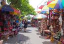 素敵なバリアイテムに出会える!女子旅にもおすすめのバリ島「ウブド市場」